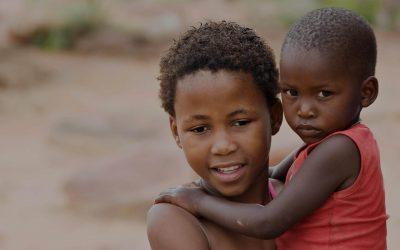 11 choses qu'ils faut enseigner aux enfants africains dès leurs plus jeune âge.