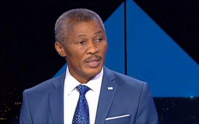Nathaniel Olympio sur Faure : « Vous êtes – tout au mieux – un Chef d'Etat, séquestrant le pouvoir entre ses mains ! »