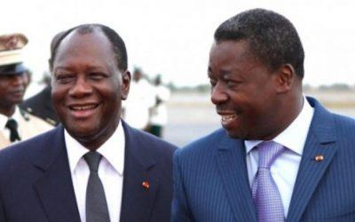 Le Trouble-Démocratie au Togo