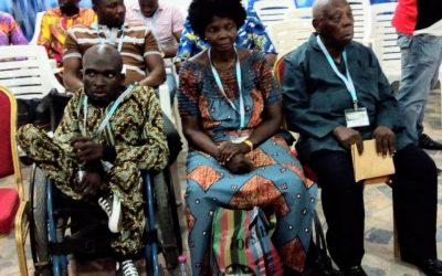 PRIX Patriotes Togolais:  Quatre lauréats distingués pour leur engagement politique