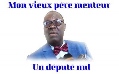 Abass Kaboua est un gros menteur et un écervelé
