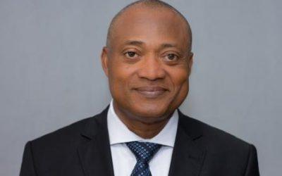 MESSAGE DE VŒUX DU NOUVEL AN Jean Pierre FABRE Président National Alliance Nationale pour le Changement