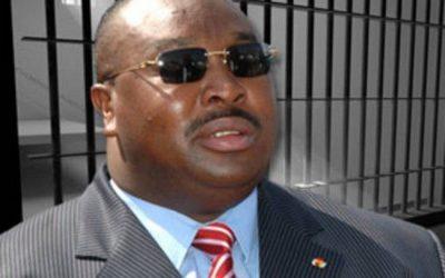 La raison principale de l'arrestation de Luc Kpatcha Gnassingbé