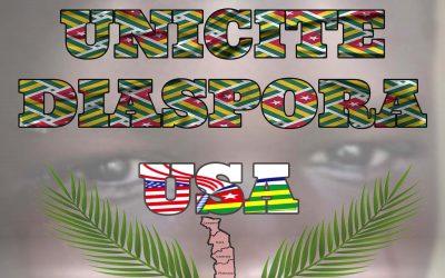 Unicité Diaspora Togolaise – USA DÉCLARATION DE L'UNICITE DIASPORA