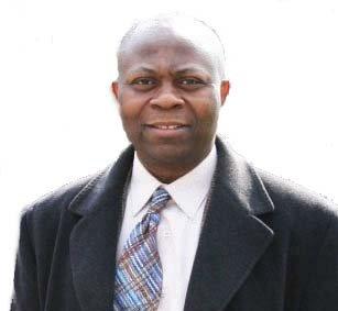 LA SPIRITUALITÉ AFRICAINE COMME BASE DE NOTRE INDUSTRIE