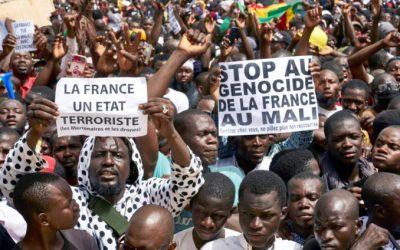 République du Mali : Un Peuple, Un But, Une Foi