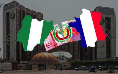 La bataille franco-nigériane autour de l'ECO : Prémices du nouvel ordre post multilatéralisme ?