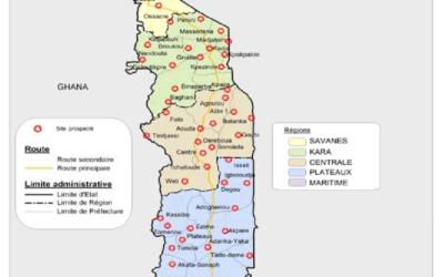 Togo, Le Paradoxe Bassar