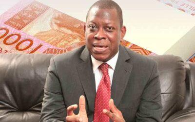 Le franc CFA n'est pas une monnaie adaptée aux économies africaines pour quatre raisons.