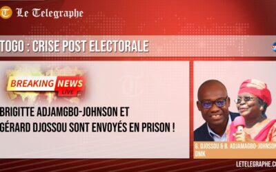 TOGO : IMPÉRATIF DE L'ACTION CITOYENNE RÉSOLUE EN VUE DE LA LIBÉRATION NATIONALE !
