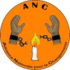 Déclaration: ALLIANCE NATIONALE POUR LE CHANGEMENT