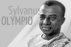 DISCOURS DU PÈRE DE L'INDÉPENDANCE SYLVANUS OLYMPIO LE 27 AVRIL 1960
