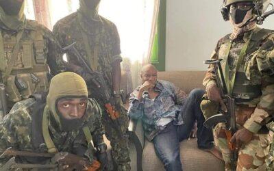 Exclusif – Guinée : l'histoire secrète de la chute d'Alpha Condé